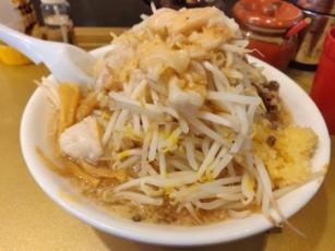 鬼滅の刃2期が決定したので「ごっつ 秋葉原店」でタン二郎を食してきました